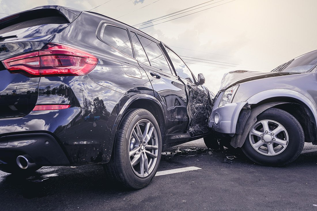 Should I Call The Police After A Car Accident?